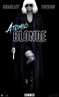 Sinopsis / Cerita Film Atomic Blonde (2017)