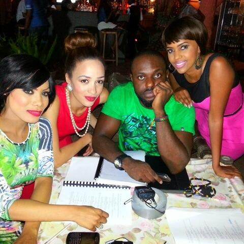 jim iyke in ghana new movie