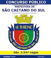 Apostila concurso Prefeitura de São Caetano do Sul - Agente Administrativo