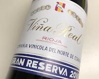 CVNE Viña Real Rioja Gran Reserva 2010