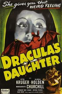 Watch Dracula's Daughter Online Free in HD