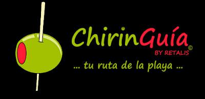 Chiringuía, encuentra tu chiringuito