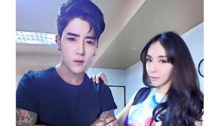 Miliki Anak, Pasangan Rupawan Ini Hebohkan Netizen