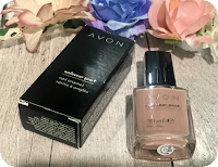 avon nail wear pro in naked truth