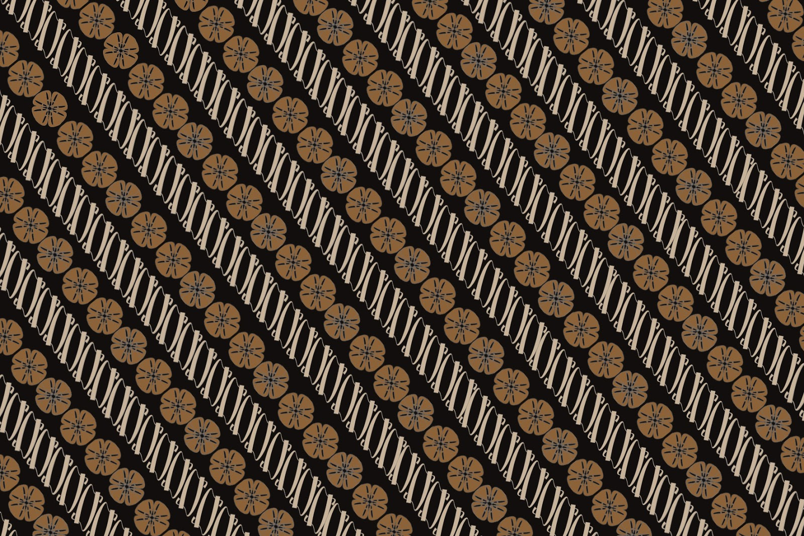 Download 6400 Background Hitam Batik HD Paling Keren