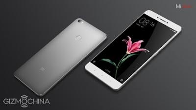 Xiaomi Max có ba biến thể khác nhau