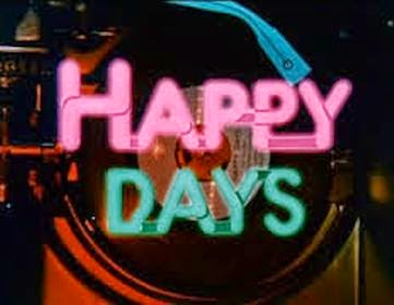 Image result for happy days tv show