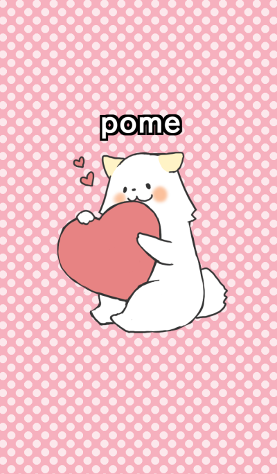 Pome hart version