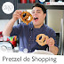 VÍDEO - Pretzel de Shopping na Máquina de Pão