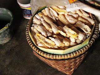 peuyeum khas Bandung