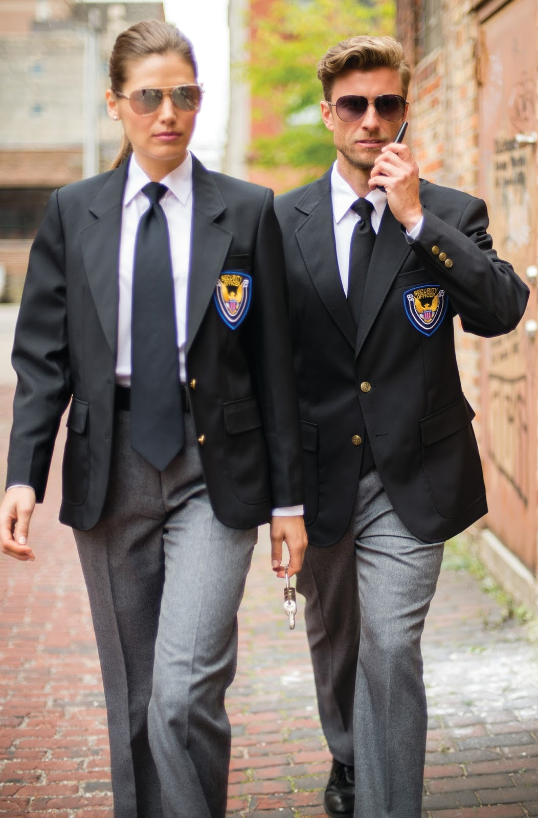 30c0c8ae00c Do Uniforms Make Sense  Why do they wear uniforms you ask  Well first and  foremost