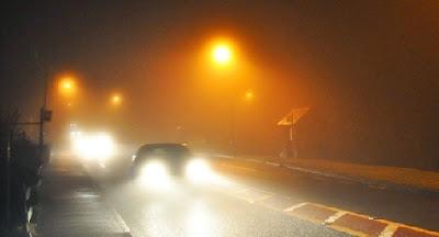 Aumentar visibilidad coche