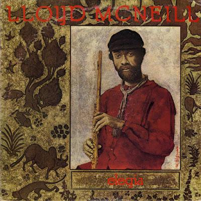 Lloyd McNeill - Elegia