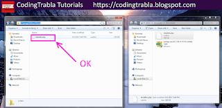 Install HTMLy 2.7.4 flat-file CMS / Blog on Win7 localhost via XAMPP ( PHP7 ) 11