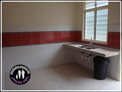 Reka Bentuk Ruang Dapur Kecil Desainrumahid