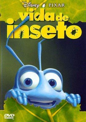 vida de inseto dvdrip