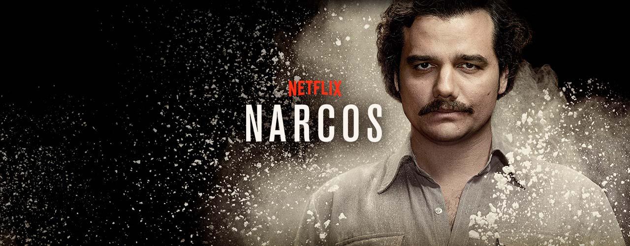 Canzoni Narcos - Serie TV: Colonna Sonora di tutte le Puntate e Stagioni