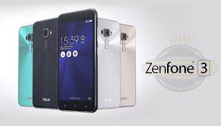 Asus Zenfone 3 Ngadu Spesifikasi dengan Oppo F1s