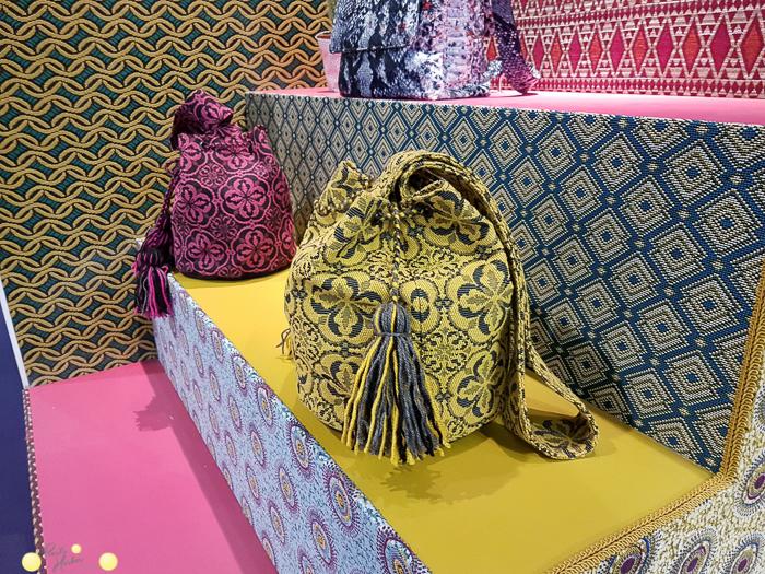 Taschen nähen aus Möbelbezugsstoff