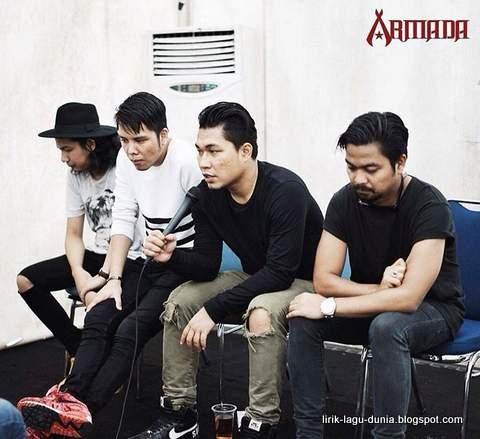 Armada Band instagram