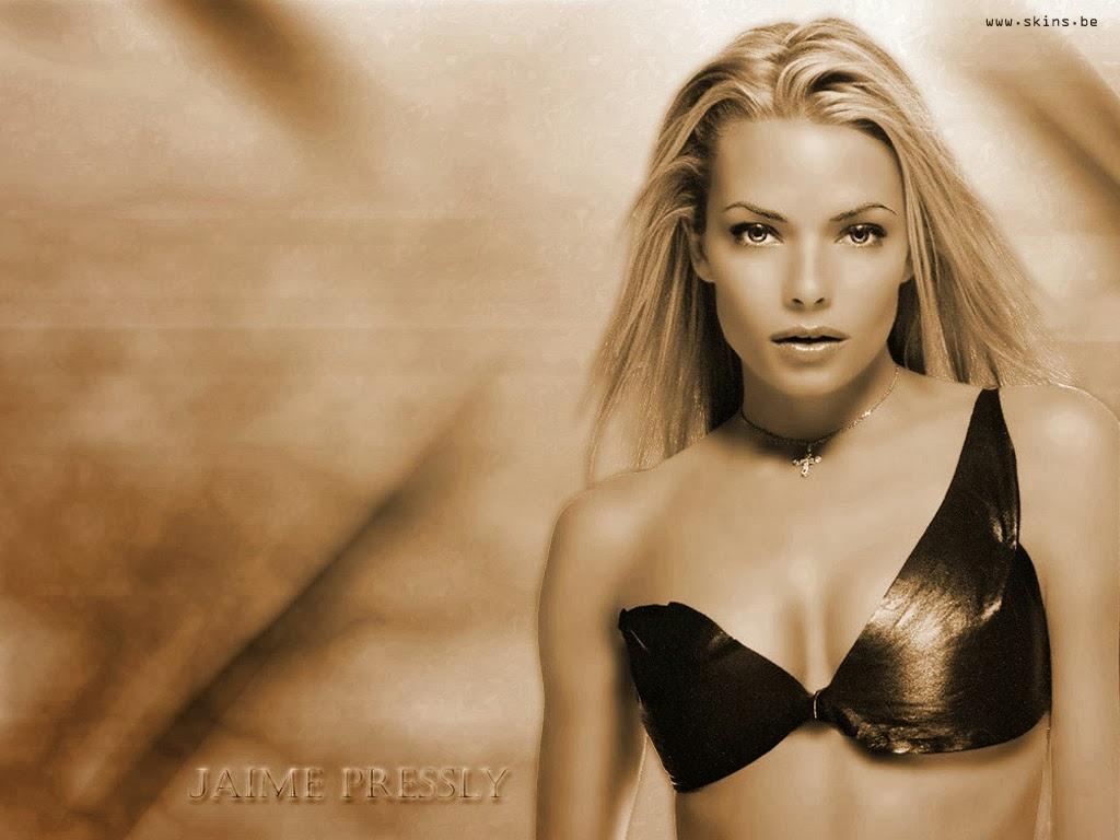 Jamie Presley Nude Pics 89