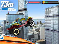 Download Hot Wheels Race Off v1.1.8807 Mod Apk (Unlimited All and Unlocked) Terbaru