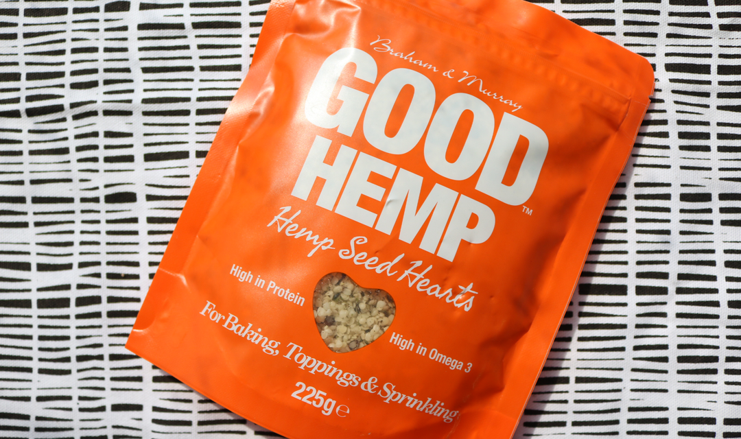 Good Hemp Foods Hemp Heart Seeds
