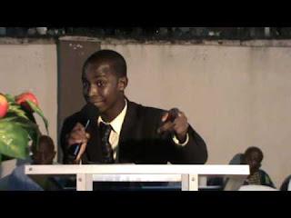 Emmanuel Samson Jude
