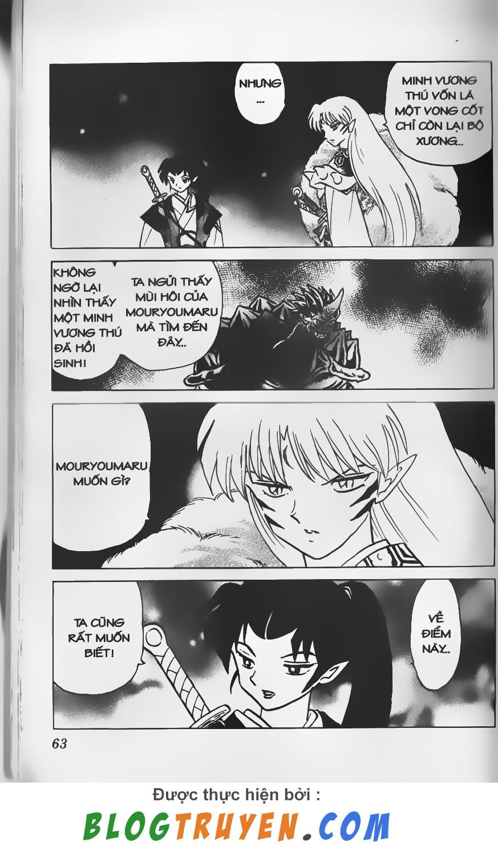 Inuyasha vol 41.3 trang 18