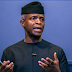 """Nigerian prisons convert human beings to animals"" - Yemi Osinbajo laments the state of Nigerian prisons"