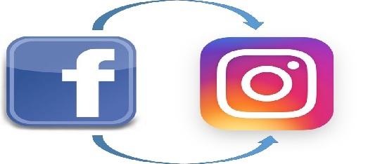 Ahora tus historias de Instagram en Facebook