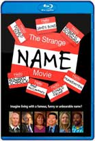 The Strange Name Movie (2017) WEBRip 720p Subtitulados