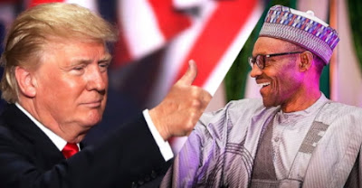 buhari lunch donald trump new york