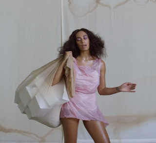 Solange - Cranes In The Sky - Don't Touch My Hair