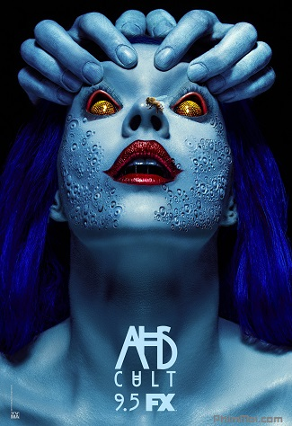 Câu Chuyện Kinh Dị Mỹ 7: Hội Kín - American Horror Story 7: Cult