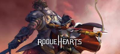 Rogue Hearts apk + obb