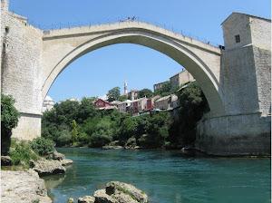 paket tour muslim bosnia
