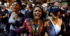 Black women empowerment