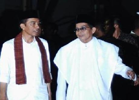 Soal Pendamping Jokowi, PPP Sarankan Tokoh Islam