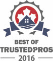 TrustedPros Award Winner Toronto Custom Concepts