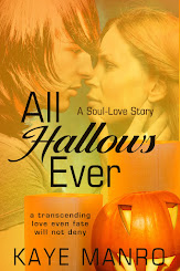 ALL HALLOWS EVER