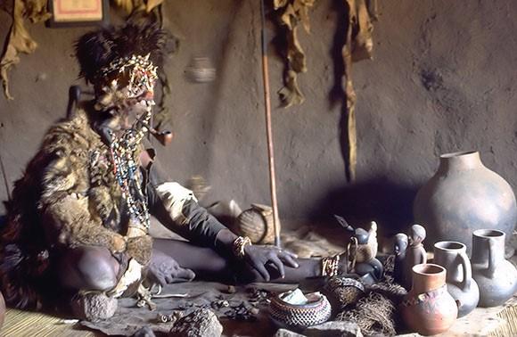 Mganga wa Jadi