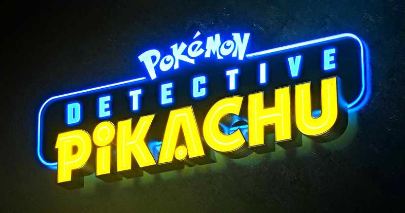 Detective Pikachu Movie Review.