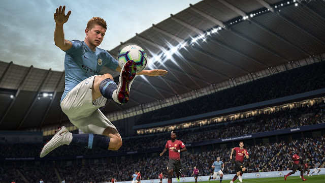 FIFA 19 PC Full Imagenes