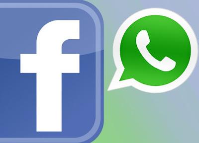 Aplicativo do Facebook ganha atalho para WhatsApp