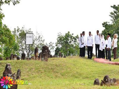 Mengenal Wilayah Barus Sebagai Pusat Peradaban Islam Tertua yang Ada di Nusantara