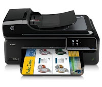 HP Officejet 7500a Drivers