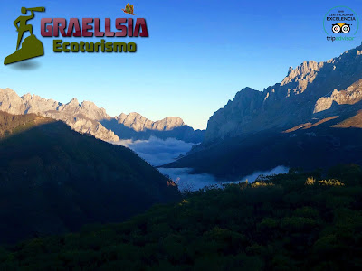 Ecoturismo Picos de Europa