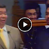 Senator Pacquiao tells Drilon: Use your common sense