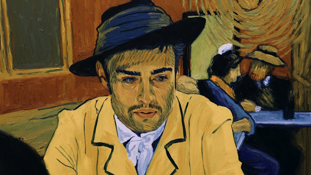 'Loving Vincent' - Review